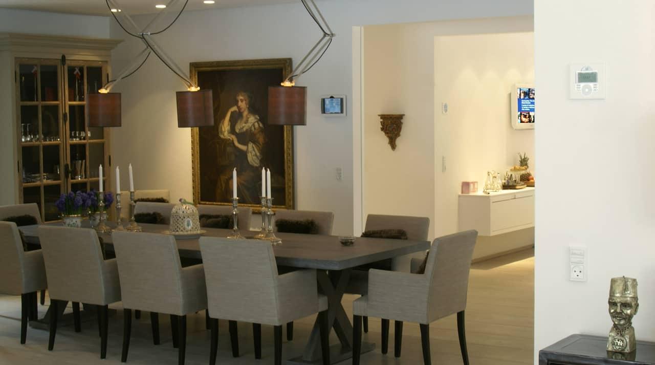 CEDIA 2011 Smart Home