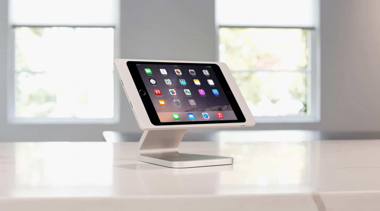 Ladestand iPad
