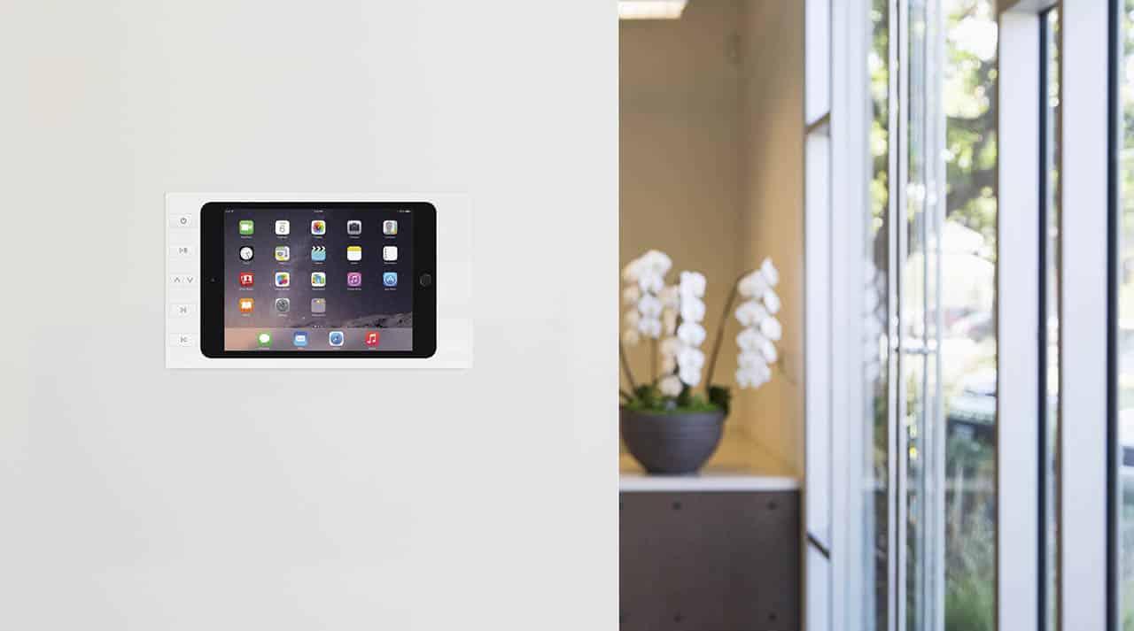 Vægbeslag iPad