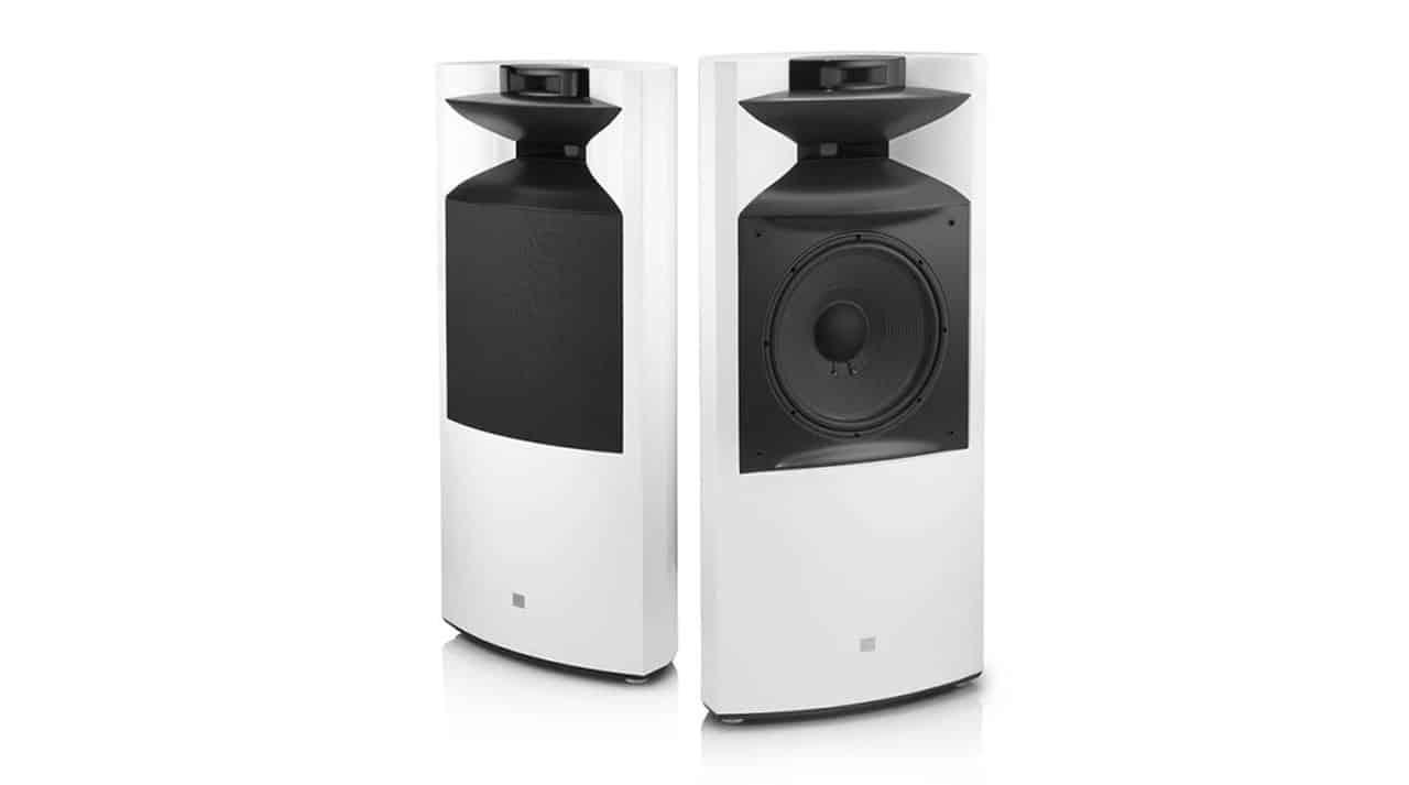 JBL Synthesis Hjemmebiograf højttalere