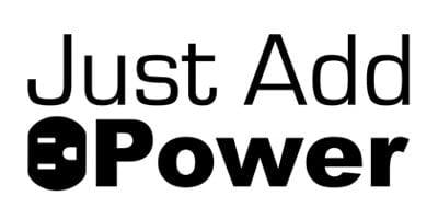 Just Add Power